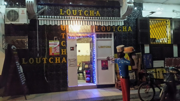 Loutcha